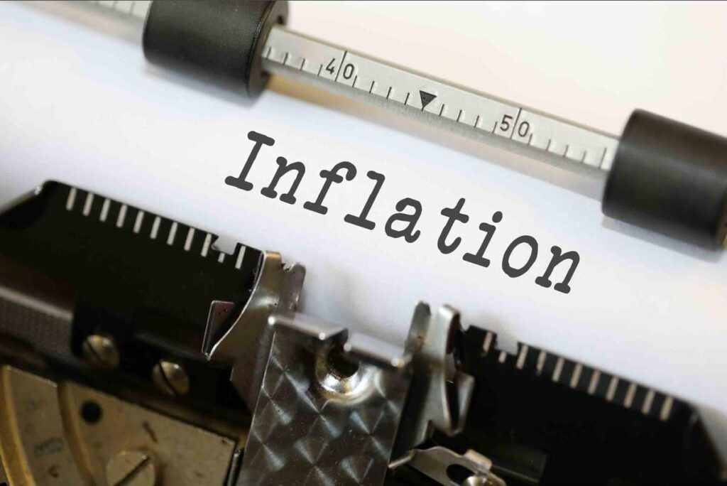 how inflation affects us