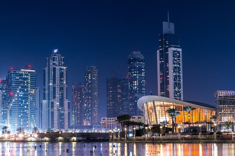 Dubai a Top destination for international retailers