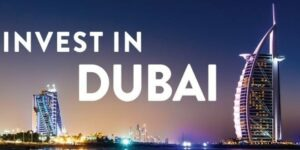 Investing In Dubai Real Estate
