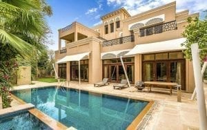 Buying a Villa in Dubai