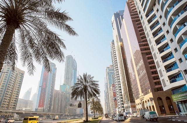 Dubai Real Estate Market