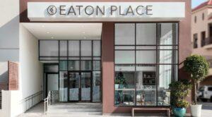 Eaton Place - Ellington Properties