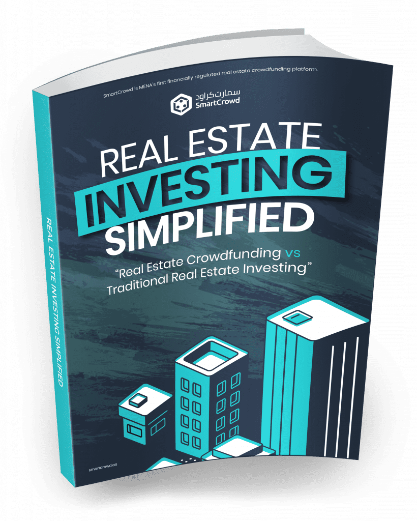 Real Estate Crowdfunding Ebook